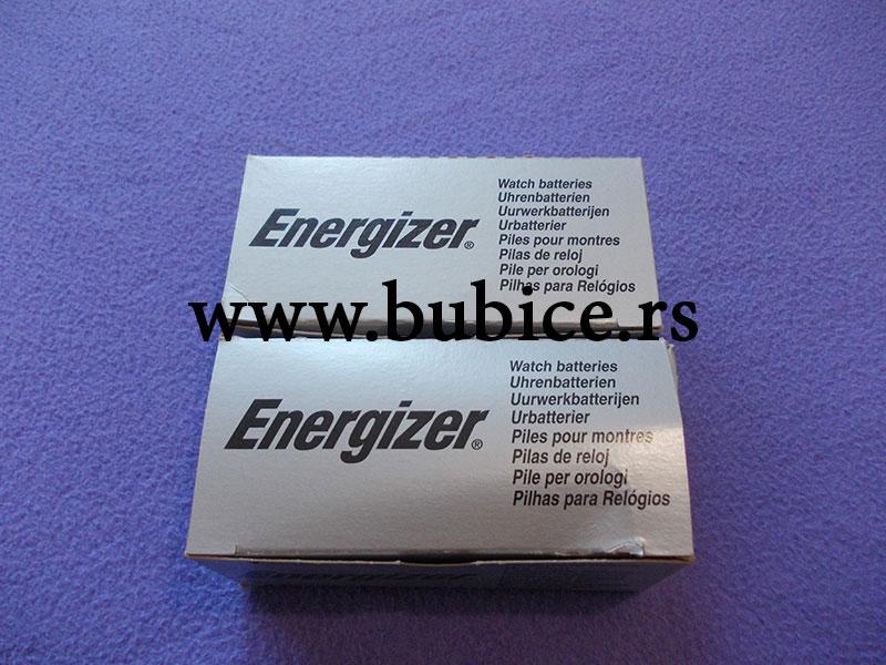 baterije za bubice energizer 337